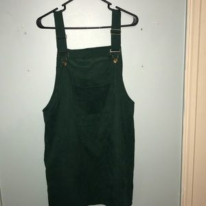 Dresses & Skirts - Overall Dress